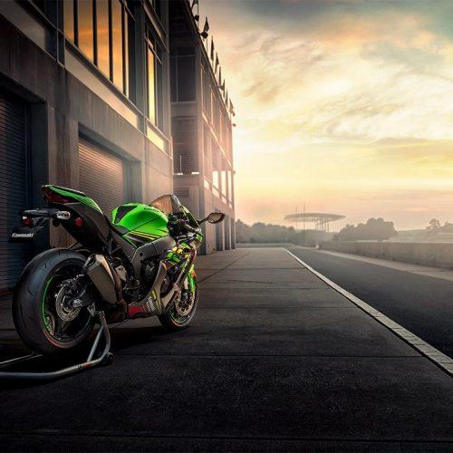 2019 Kawasaki Ninja ZX 10R ABS KRT Edition Gallery Image 2