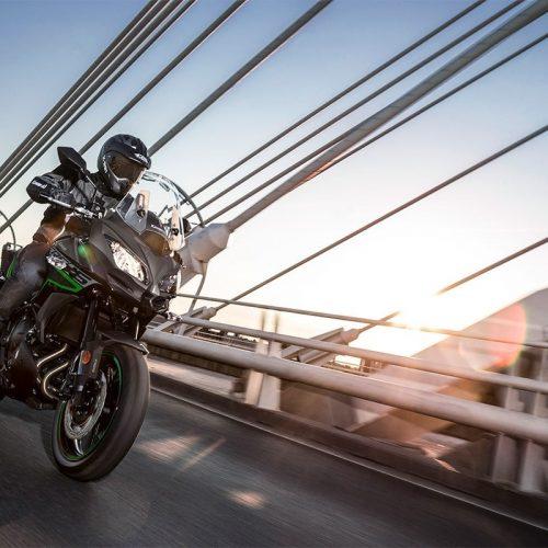2021 Kawasaki VERSYS 650 ABS Gallery Image 1