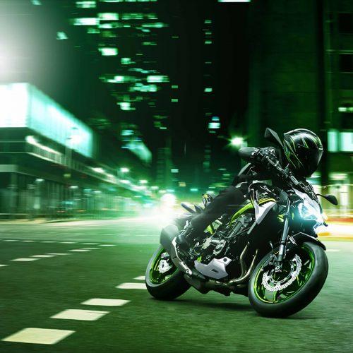 2021 Kawasaki Z900 ABS Gallery Image 4