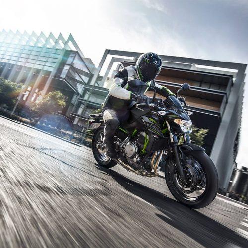 2019 Kawasaki Z650 ABS Gallery Image 4