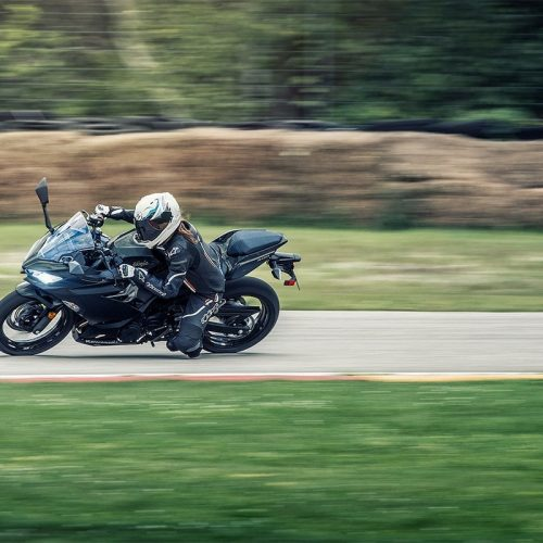 2021 Kawasaki Ninja 400 ABS Gallery Image 1
