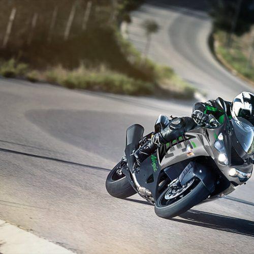 2021 Kawasaki Ninja ZX 14R ABS Gallery Image 4