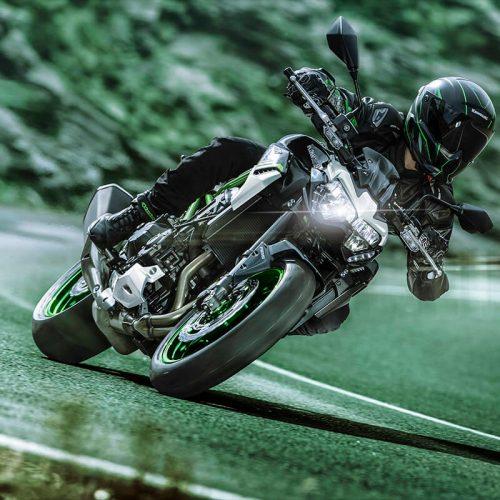 2021 Kawasaki Z900 ABS Gallery Image 1