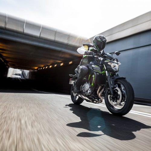 2019 Kawasaki Z650 ABS Gallery Image 1