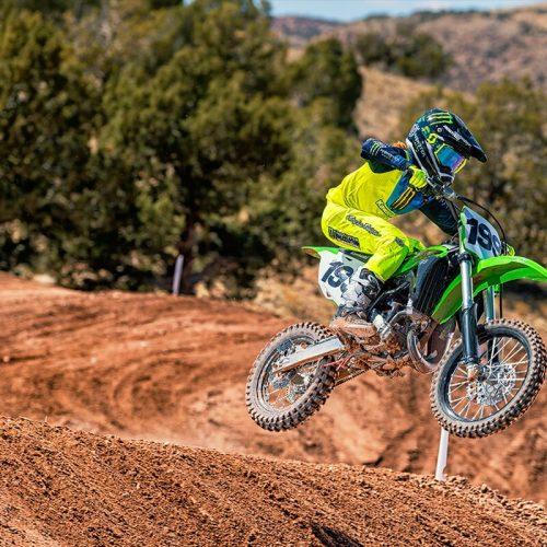 2020 Kawasaki KX 85 Gallery Image 3
