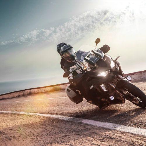 2019 Kawasaki VERSYS 1000 SE LT Plus Gallery Image 2