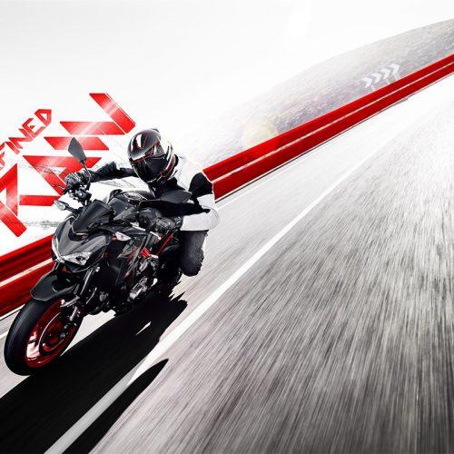 2019 Kawasaki Z900 ABS Gallery Image 1