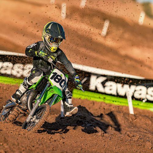 2021 Kawasaki KX 65 Gallery Image 2