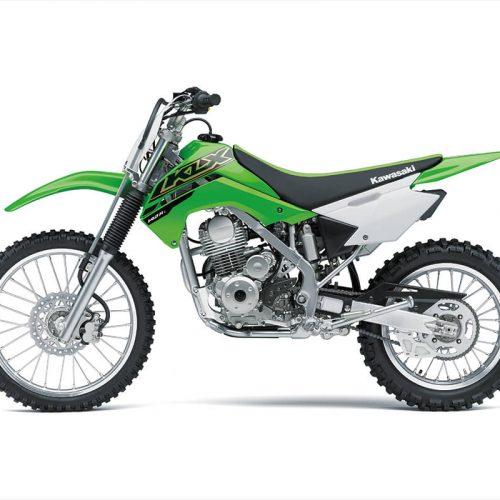 2021 Kawasaki KLX 140R L Gallery Image 2