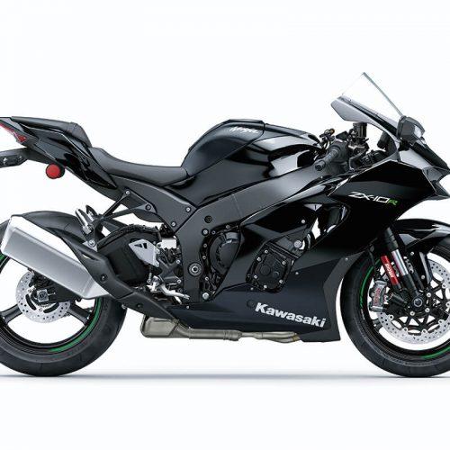 2021 Kawasaki Ninja ZX -10R ABS Gallery Image 2