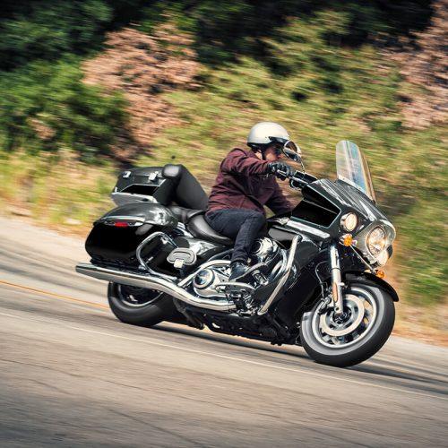2021 Kawasaki Vulcan 1700 Voyager ABS Gallery Image 3