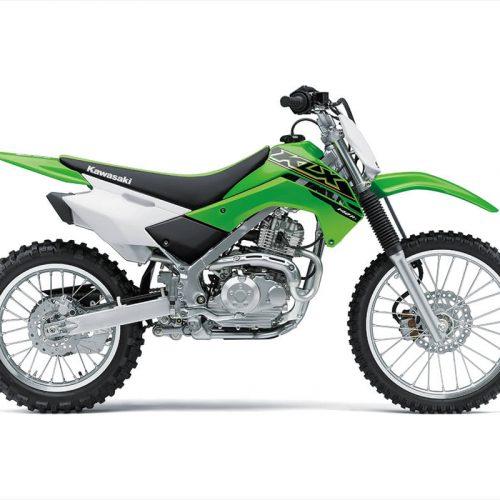 2021 Kawasaki KLX 140R L Gallery Image 1