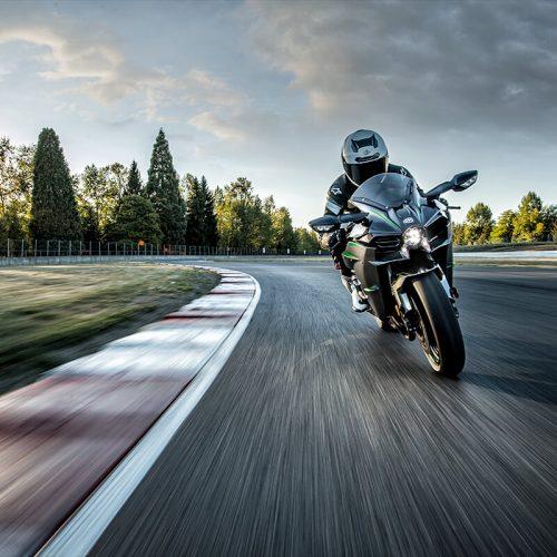 2021 Kawasaki Ninja H2 Carbon Gallery Image 3