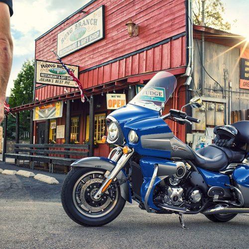 2019 Kawasaki Vulcan 1700 Voyager ABS Gallery Image 3