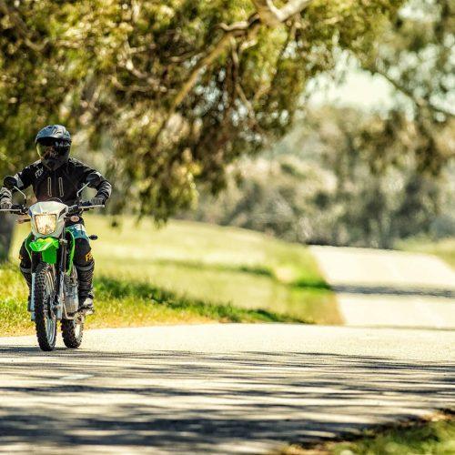2020 Kawasaki KLX 230 ABS Gallery Image 1