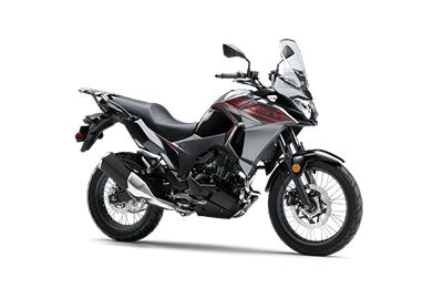 2021 Kawasaki VERSYS -X 300 ABS