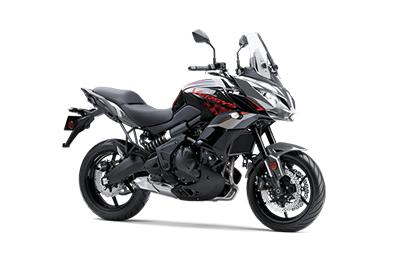 2021 Kawasaki VERSYS 650 ABS