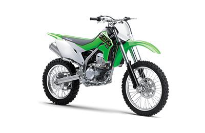 2021 Kawasaki KLX 300R