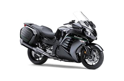 2021 Kawasaki Concours 14 ABS