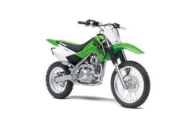 2021 Kawasaki KLX 140R