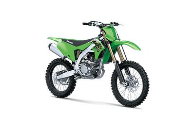 2021 Kawasaki KX 250