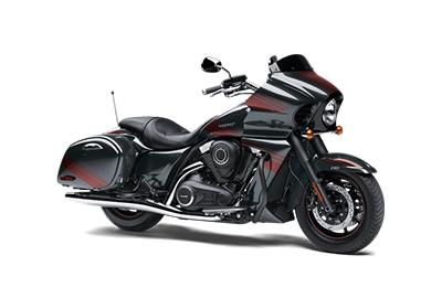 2021 Kawasaki VULCAN 1700 VAQUERO® ABS