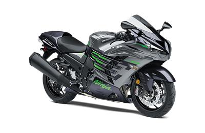 2021 Kawasaki Ninja ZX 14R ABS