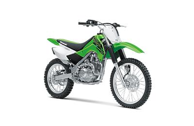 2021 Kawasaki KLX 140R L