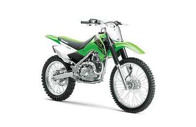 2021 Kawasaki KLX 140R F