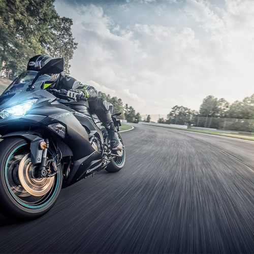 2019 Kawasaki Ninja ZX 6R ABS Gallery Image 1