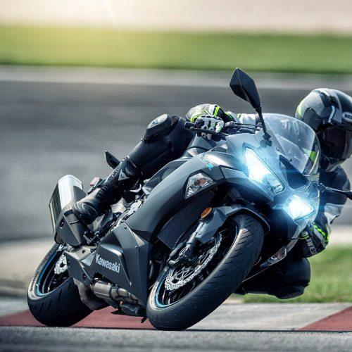 2019 Kawasaki Ninja ZX 6R ABS Gallery Image 2