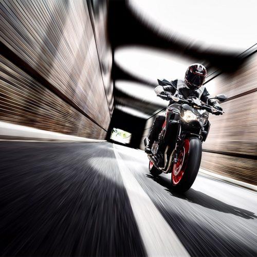 2019 Kawasaki Z900 ABS Gallery Image 4