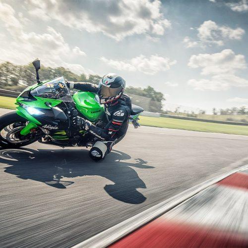 2019 Kawasaki Ninja ZX 6R ABS KRT Edition Gallery Image 1