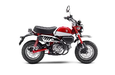2020 Honda Monkey