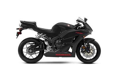 2019 Honda CBR600RR