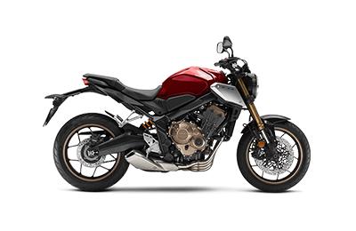 2019 Honda CB650R ABS