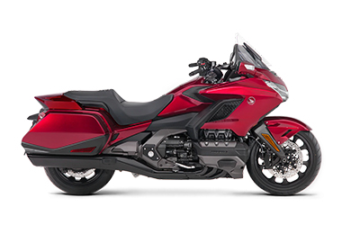 2019 Honda Gold Wing Automatic DCT