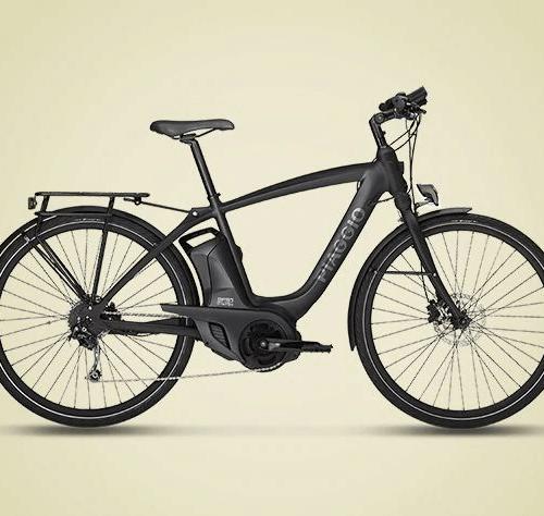 2019 Piaggio Wi-Bike Active Gallery Image 4