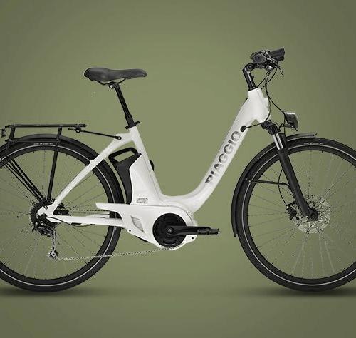 2019  Piaggio Wi-Bike Comfort Gallery Image 1