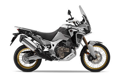 2019  Honda Africa Twin Adventure Sports