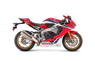 2019 Honda CBR1000RR SP