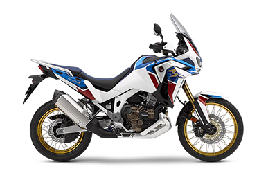 2020 Honda Africa Twin Adventure Sports ES DCT