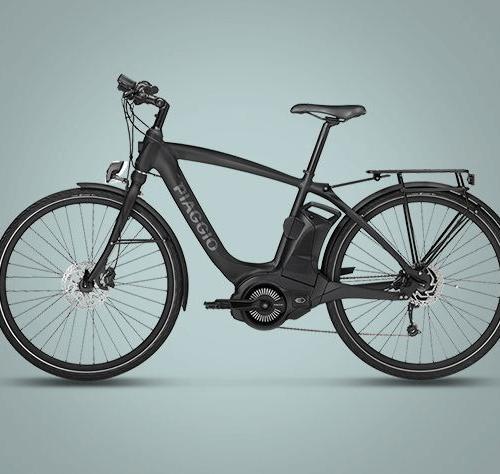 2019 Piaggio Wi-Bike Active Gallery Image 1