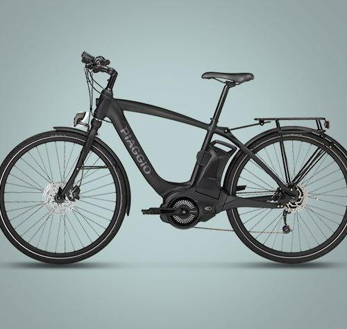 2019 Piaggio Wi-Bike Active Gallery Image 2