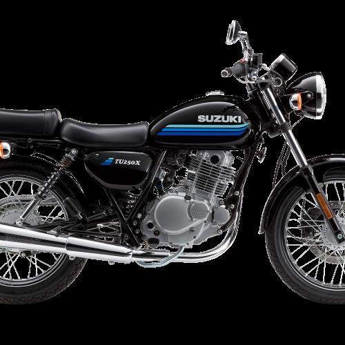 2019 Suzuki TU250X Gallery Image 4