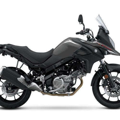 2020 Suzuki V-Strom 650 Gallery Image 4