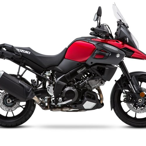 2019  Suzuki V-Strom 1000 Gallery Image 4