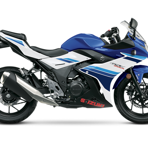 2019 Suzuki GSX250R ABS Gallery Image 2