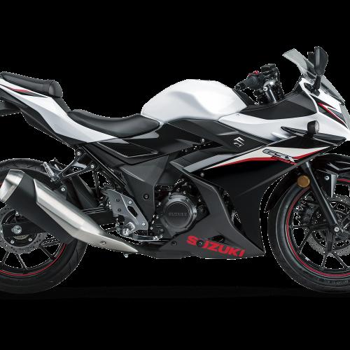 2020 Suzuki GSX250R Gallery Image 1