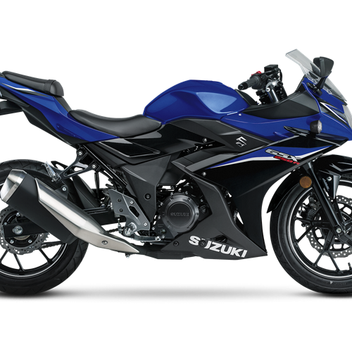 2020 Suzuki GSX250R ABS Gallery Image 2